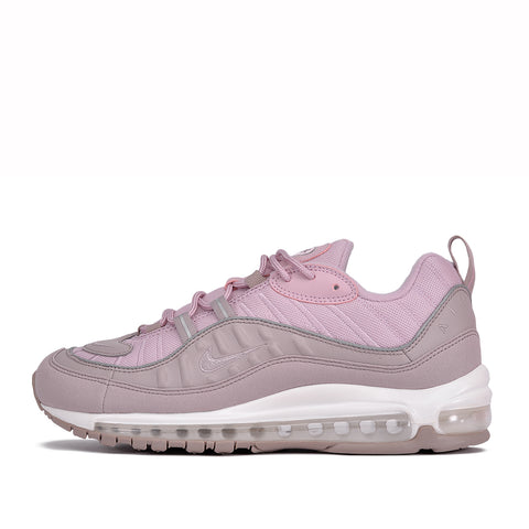 AIR MAX 98 - PUMICE / PLUM CHALK