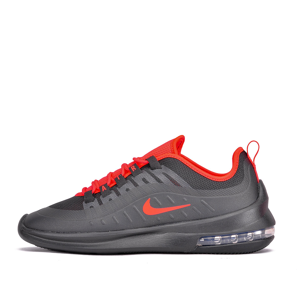 AIR MAX AXIS - BLACK / RED ORBIT