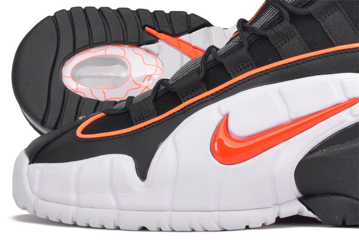 AIR MAX PENNY ' TOTAL ORANGE""