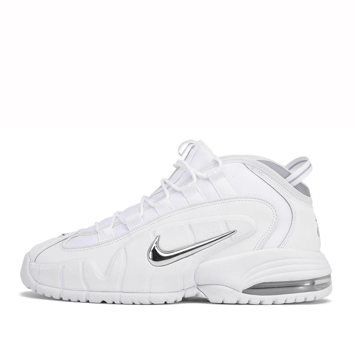"AIR MAX PENNY 1 ""WHITE METALLIC"""