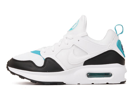 AIR MAX PRIME - WHITE / TURBO GREEN