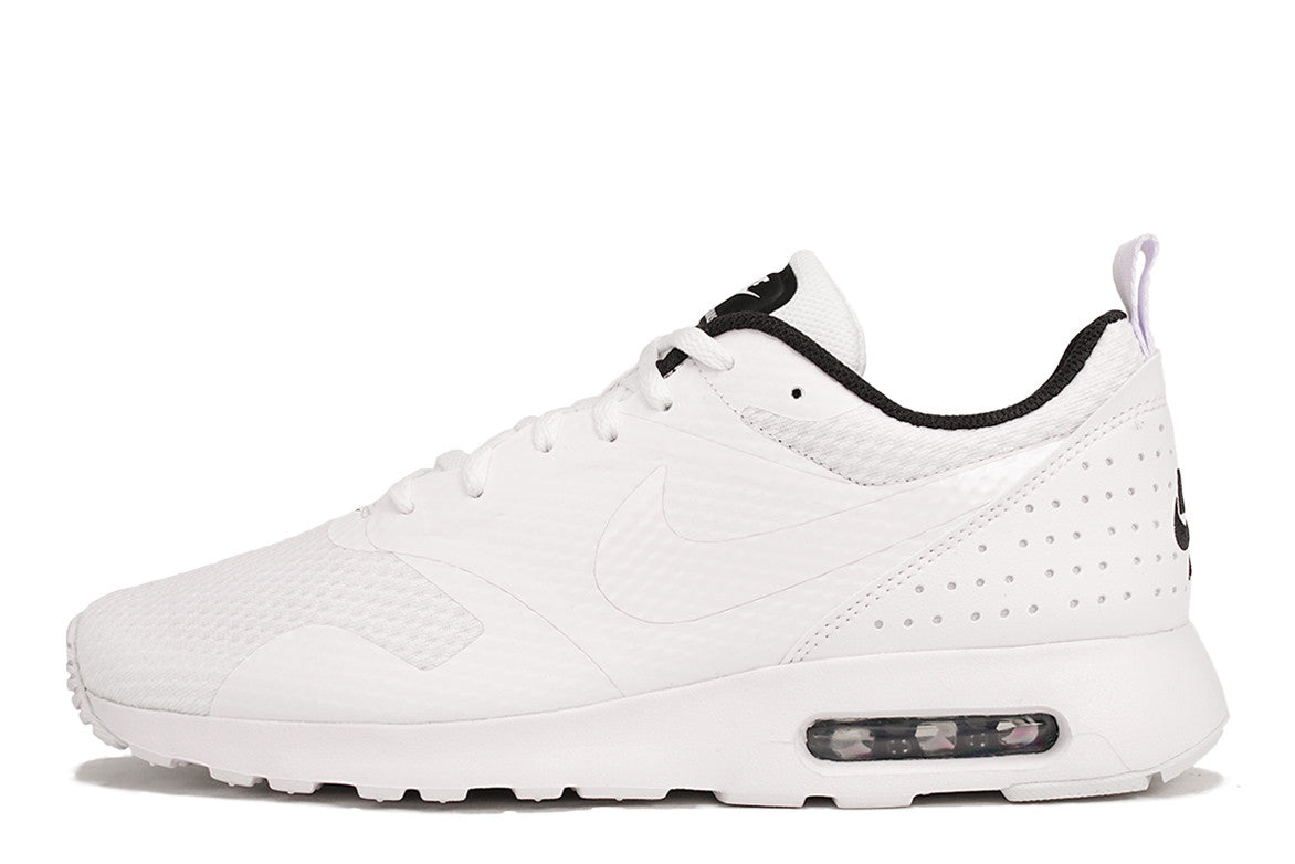 AIR MAX TAVAS - WHITE / BLACK