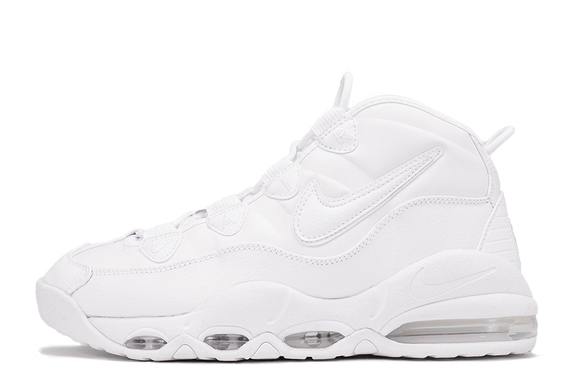 "AIR MAX UPTEMPO '95 ""WHITE ON WHITE PACK"""
