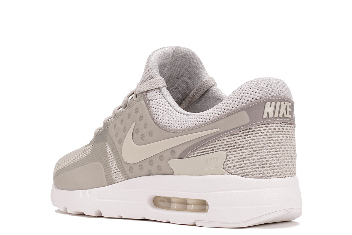 AIR MAX ZERO BREATHE - PALE GREY