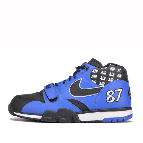 AIR TRAINER 1 MID SOA - HYPER COBALT
