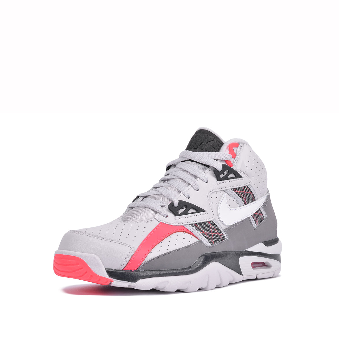 AIR TRAINER SC HIGH - VAST GREY