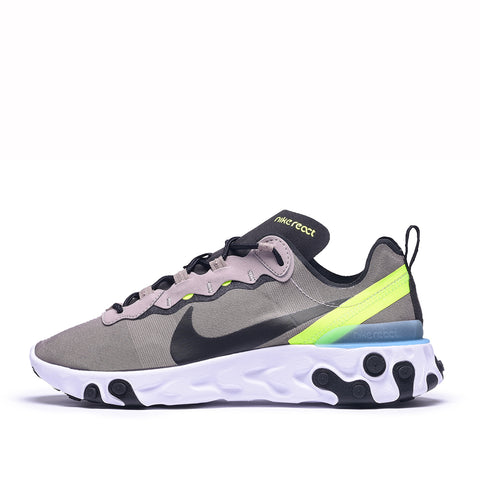 REACT ELEMENT 55 - PUMICE / BLACK