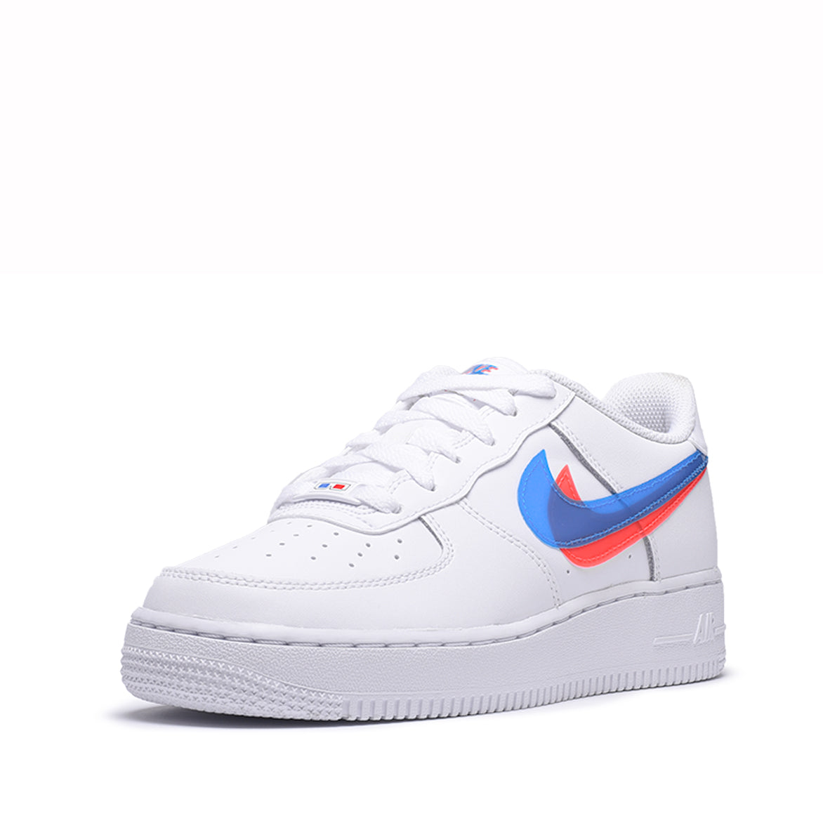 "AIR FORCE 1 LV8 KSA (GS) ""3D GLASSES"""