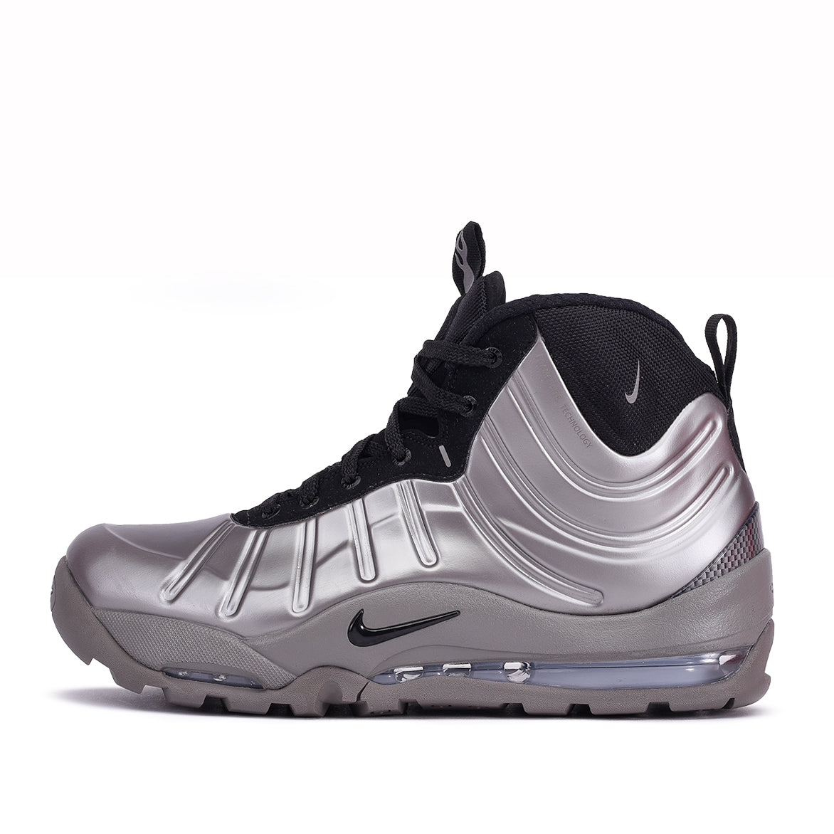 58565de7553f AIR BAKIN  POSITE - METALLIC PEWTER
