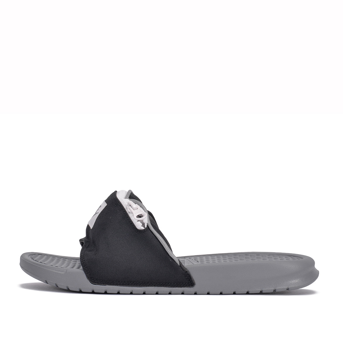 BENASSI JDI FANNY - BLACK / COOL GREY