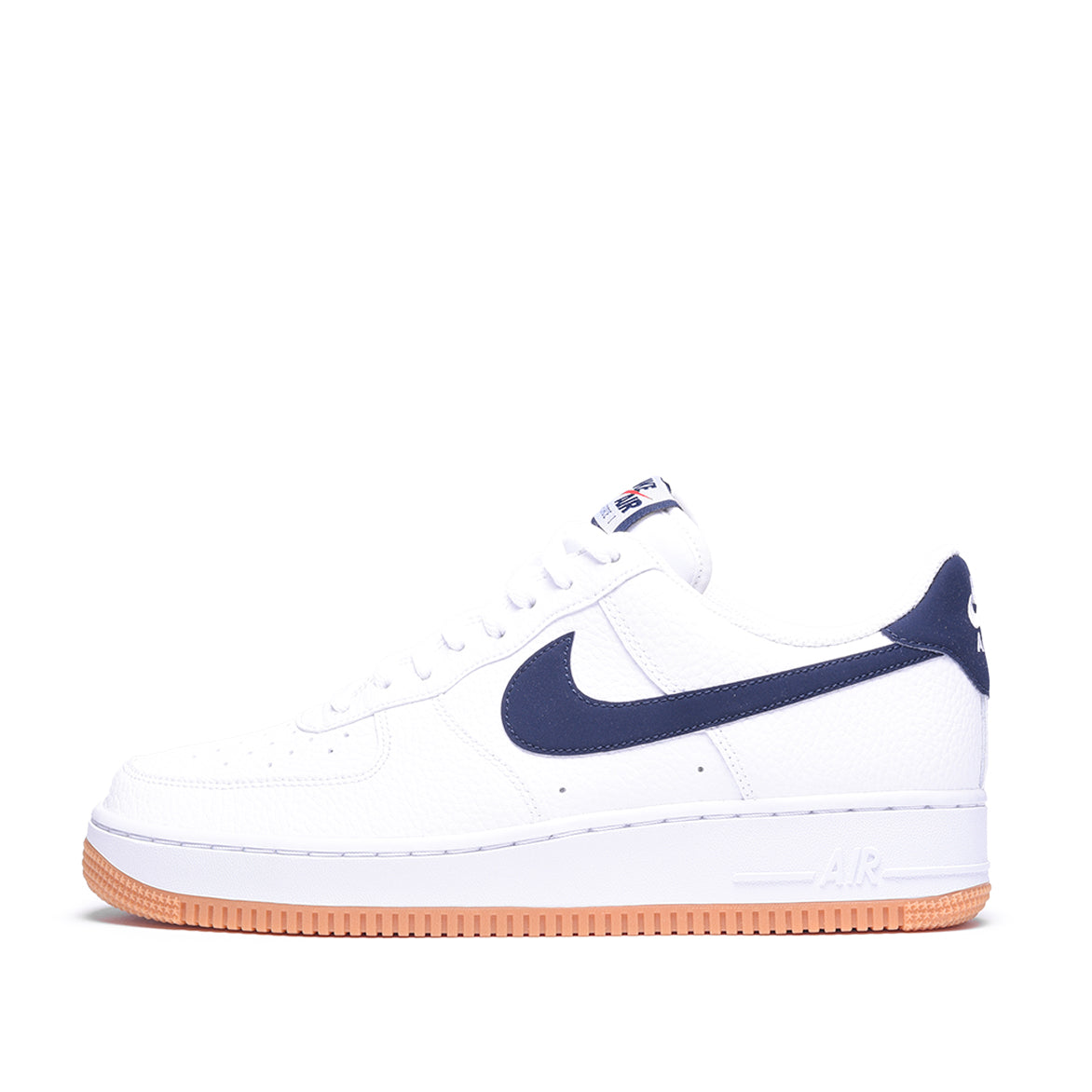 magasin en ligne 7dffb 0b81c AIR FORCE 1 `07 2 - WHITE / OBSIDIAN