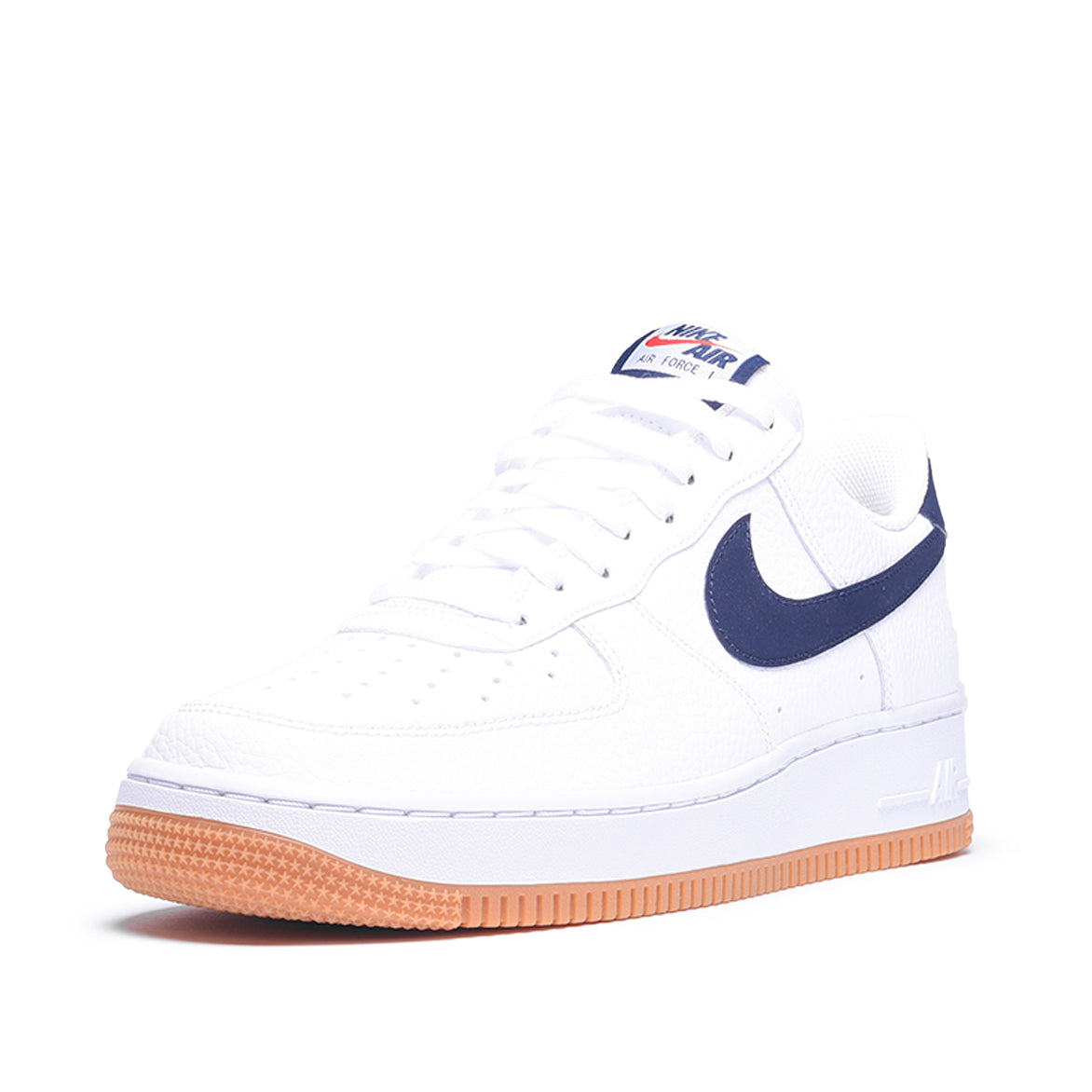 AIR FORCE 1 `07 2 - WHITE / OBSIDIAN