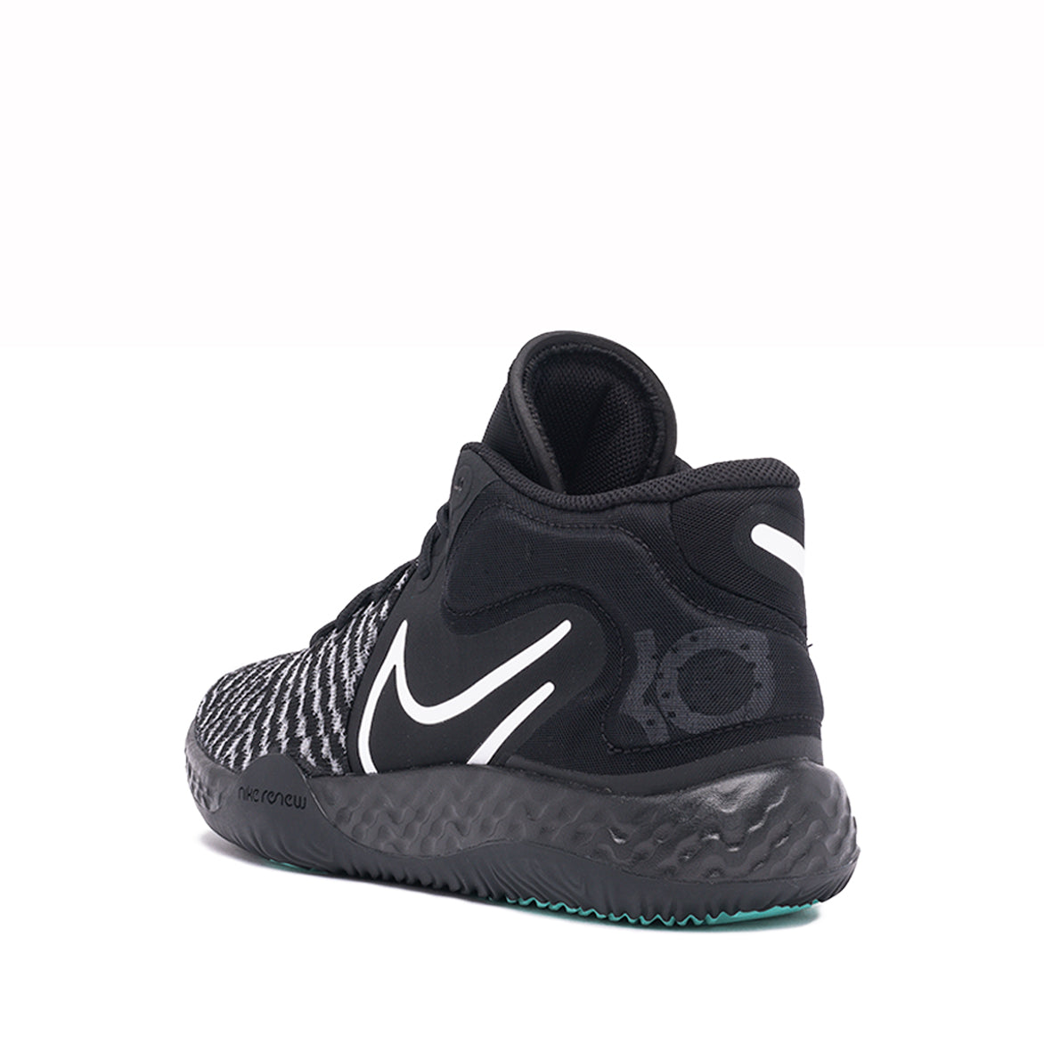 KD TREY 5 VIII - BLACK / WHITE