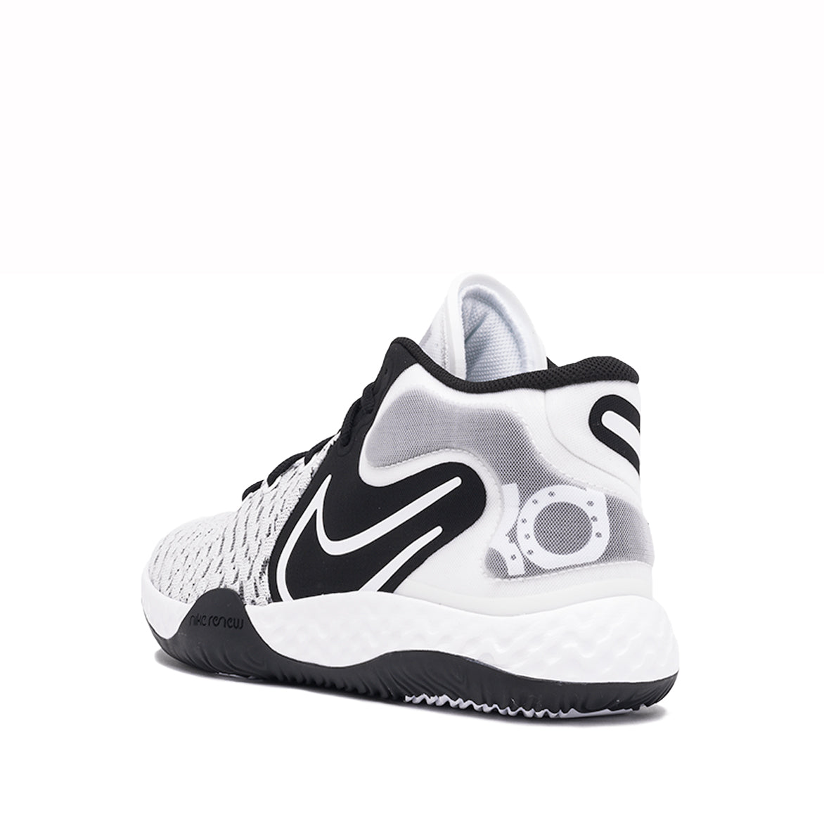 KD TREY 5 VIII - WHITE / BLACK