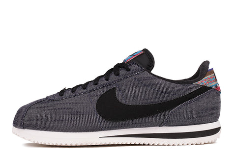 CORTEZ BASIC SE - DARK OBSIDIAN / MULTI