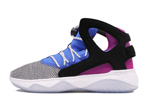 AIR FLIGHT HUARACHE ULTRA - WHITE / LYON BLUE