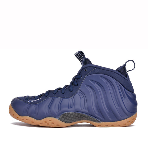 "AIR FOAMPOSITE ONE ""MIDNIGHT NAVY"""