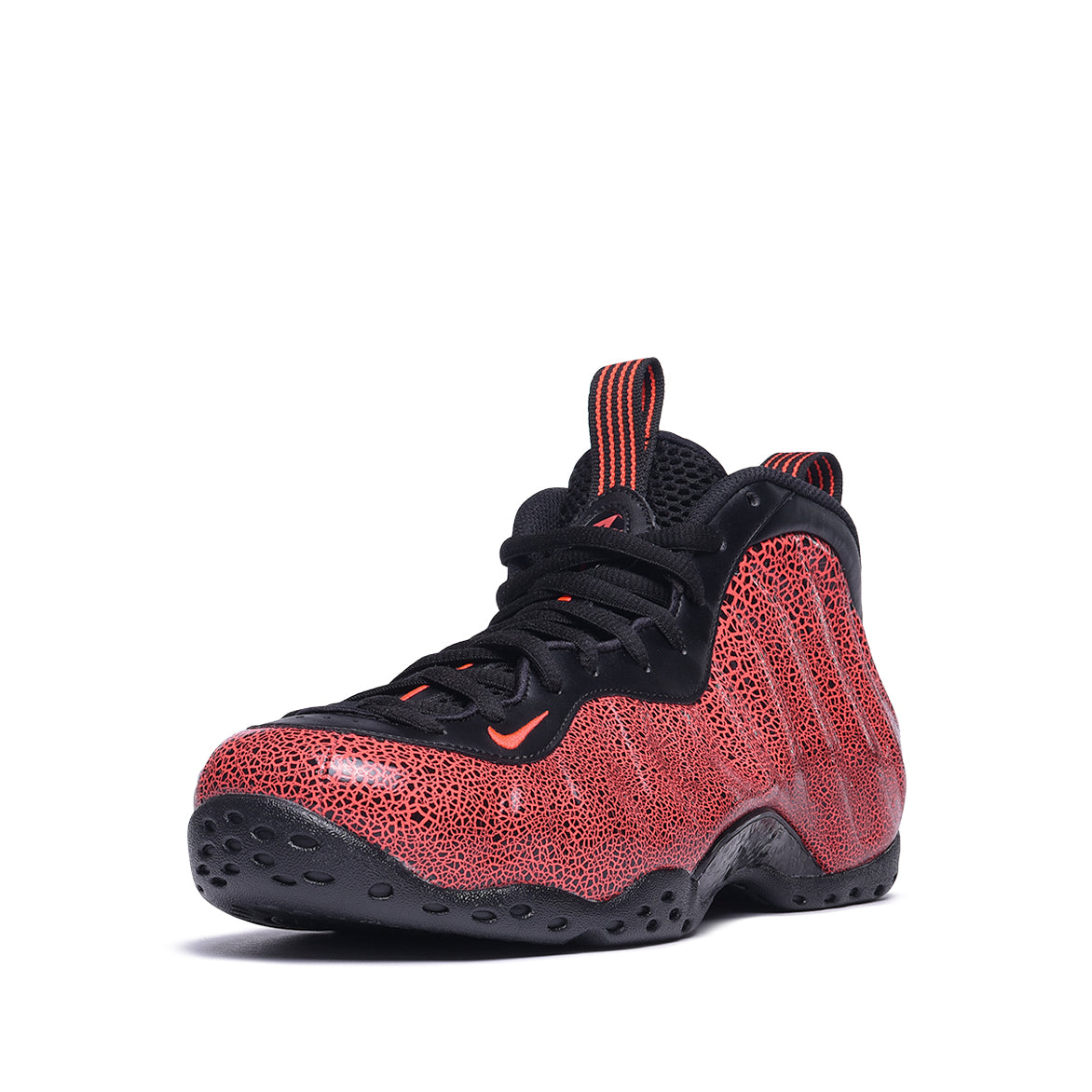 "AIR FOAMPOSITE ONE ""LAVA"""