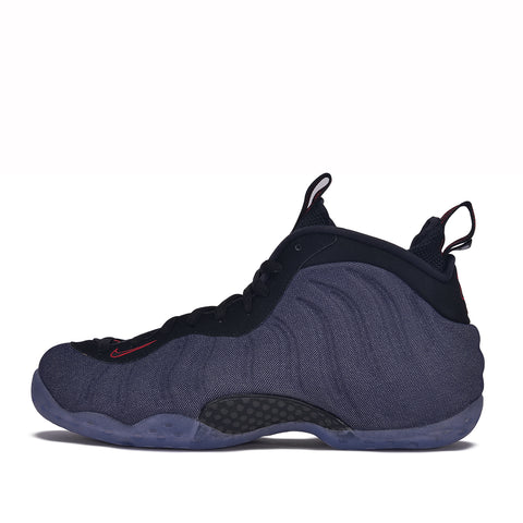 "AIR FOAMPOSITE ONE ""DENIM"""