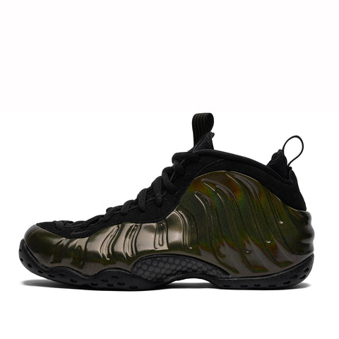 "AIR FOAMPOSITE ONE ""LEGION GREEN"""
