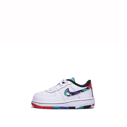"AIR FORCE 1 (TD) ""MELTED CRAYON"""
