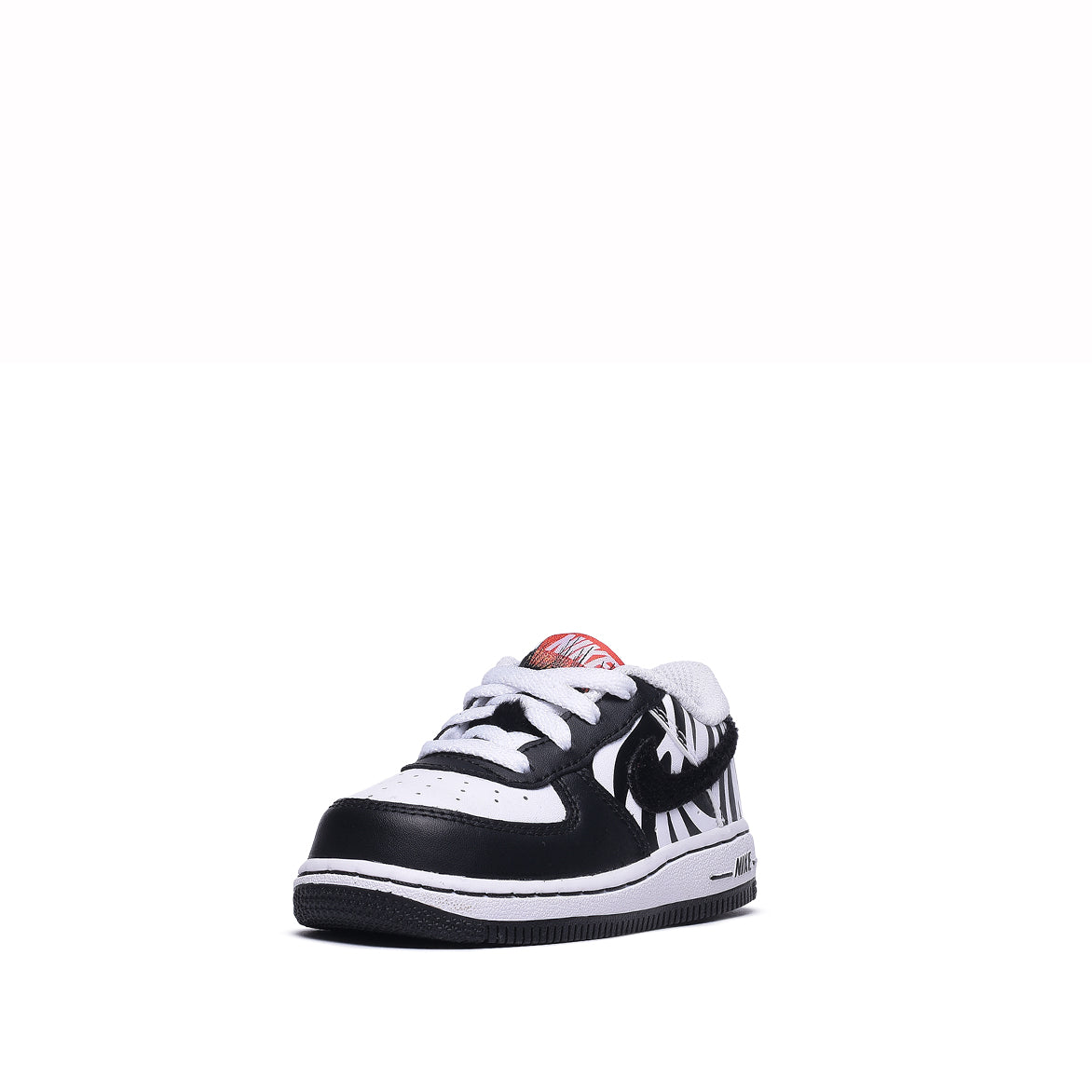 "AIR FORCE 1 (TD) ""ZEBRA"""