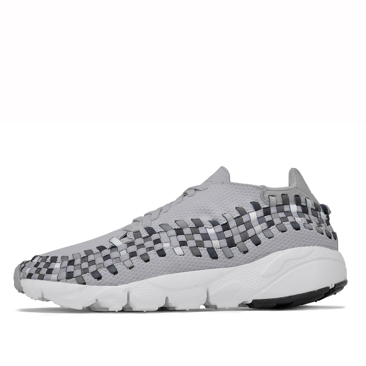 AIR FOOTSCAPE WOVEN NM - WOLF GREY