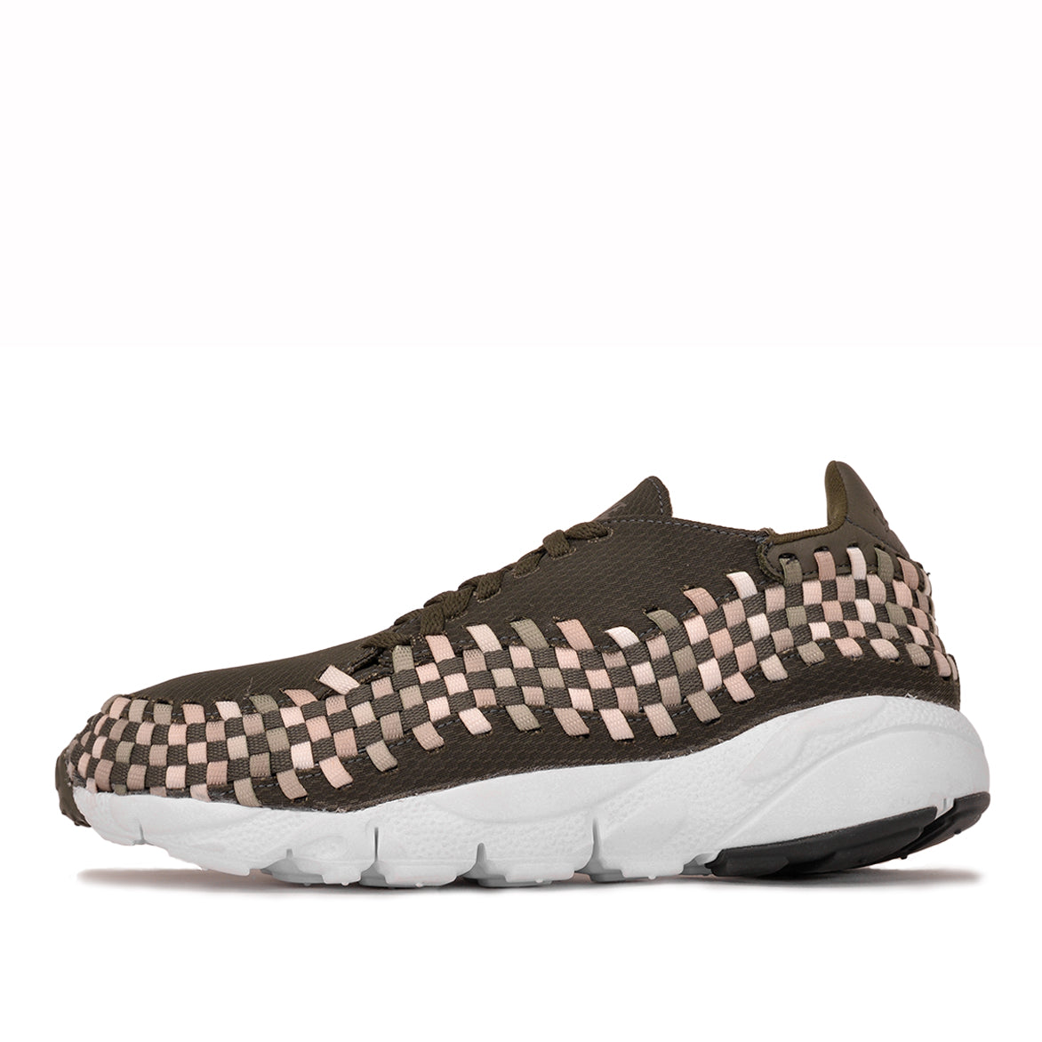 AIR FOOTSCAPE WOVEN NM - SEQUOIA
