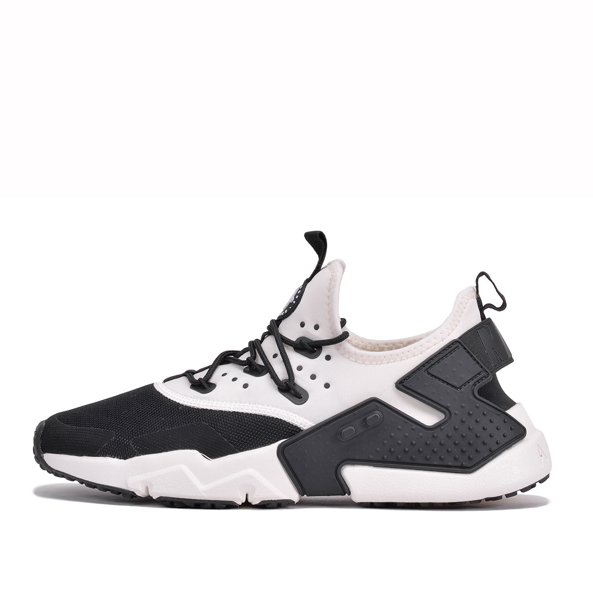 new arrivals 400c1 3323b AIR HUARACHE DRIFT - BLACK   WHITE   City Blue