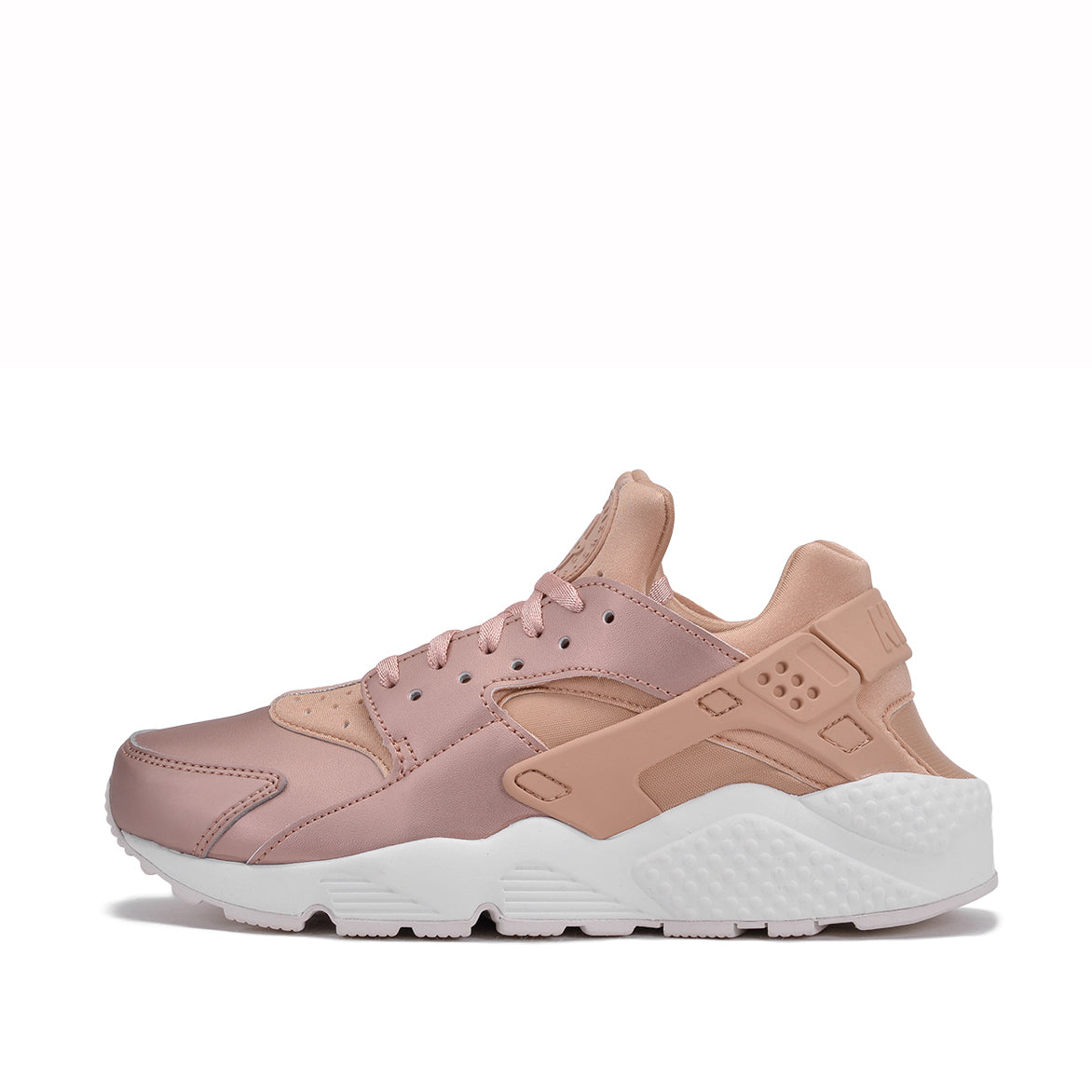 edf1653a8521 WMNS AIR HUARACHE RUN PRM TXT - METALLIC RED BRONZE. NIKE
