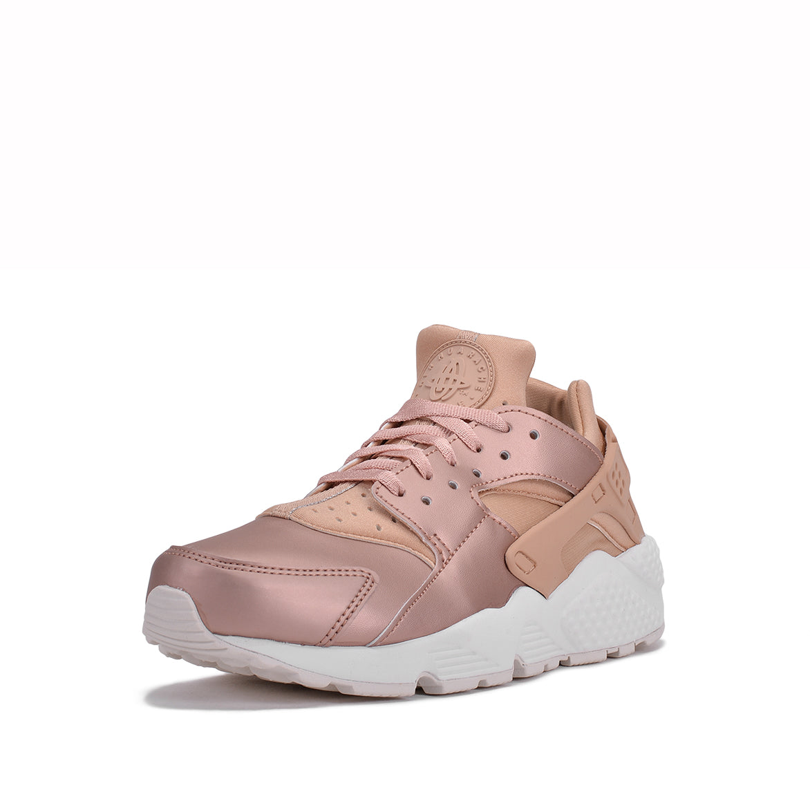 WMNS AIR HUARACHE RUN PRM TXT - METALLIC RED BRONZE