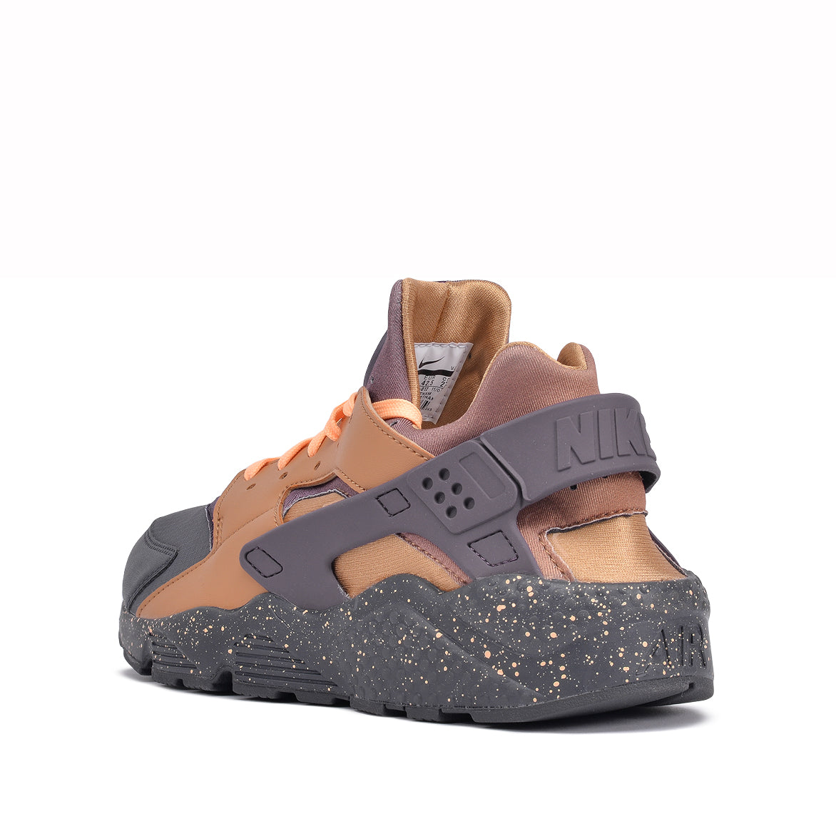 AIR HUARACHE RUN PRM - ANTHRACITE / PRO PURPLE