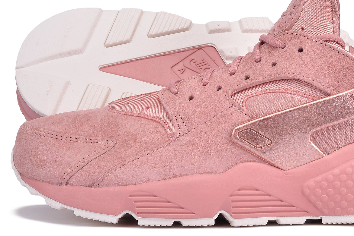 AIR HUARACHE RUN PRM - RUST PINK / METALLIC RED BRONZE