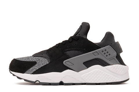 AIR HUARACHE - BLACK / ANTHRACITE