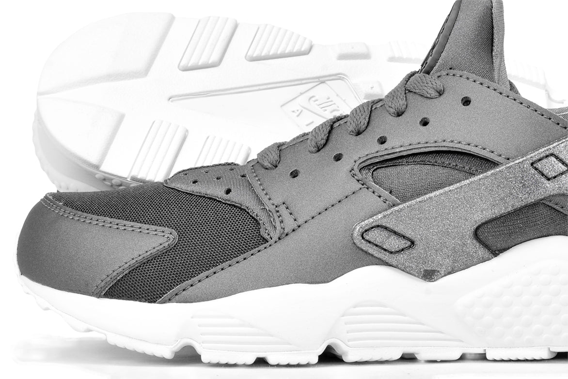 AIR HUARACHE RUN PRM - METALLIC HEMATITE