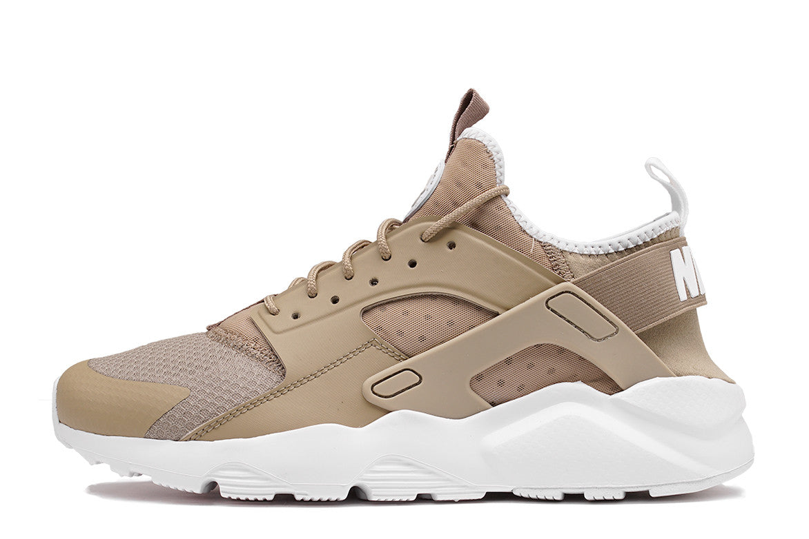 NIKE AIR HUARACHE RUN ULTRA - KHAKI