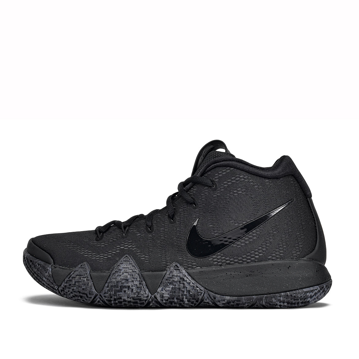 black and blue kyrie 4