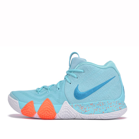 "KYRIE 4 ""POWER IS FEMALE"""