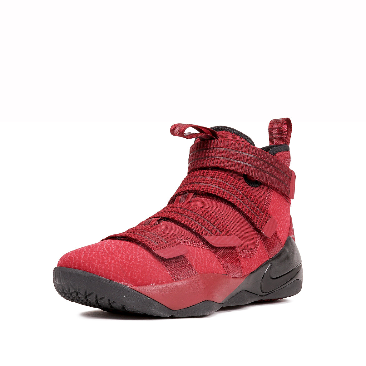 LEBRON SOLDIER XI SFG - TEAM RED