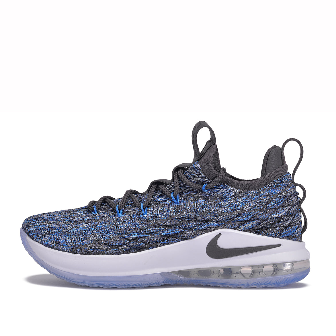 LEBRON XV LOW - SIGNAL BLUE
