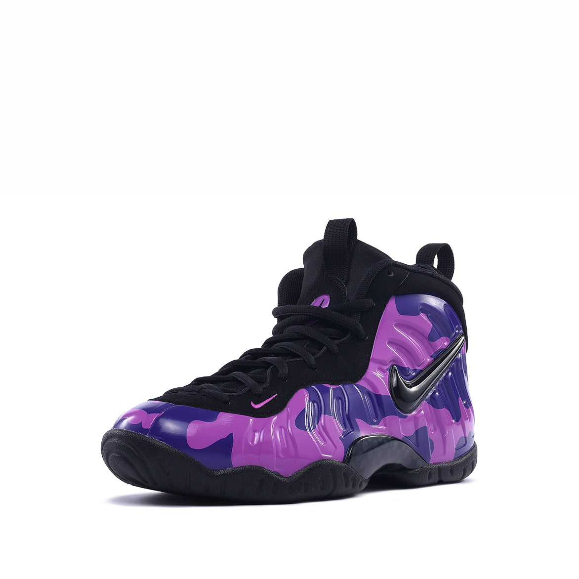 "LITTLE POSITE PRO ""COURT PURPLE"""