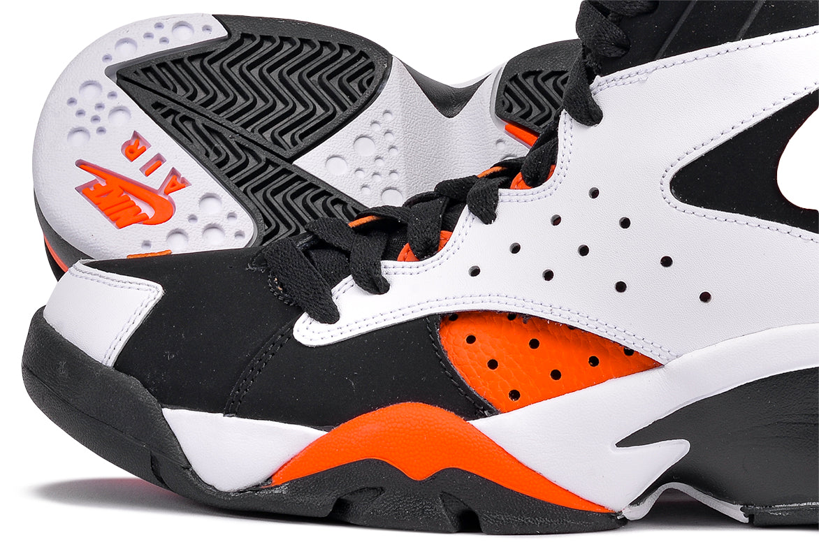 "AIR MAESTRO II LTD ""RUSH ORANGE"""