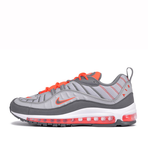 "AIR MAX 98 ""TOTAL CRIMSON"""