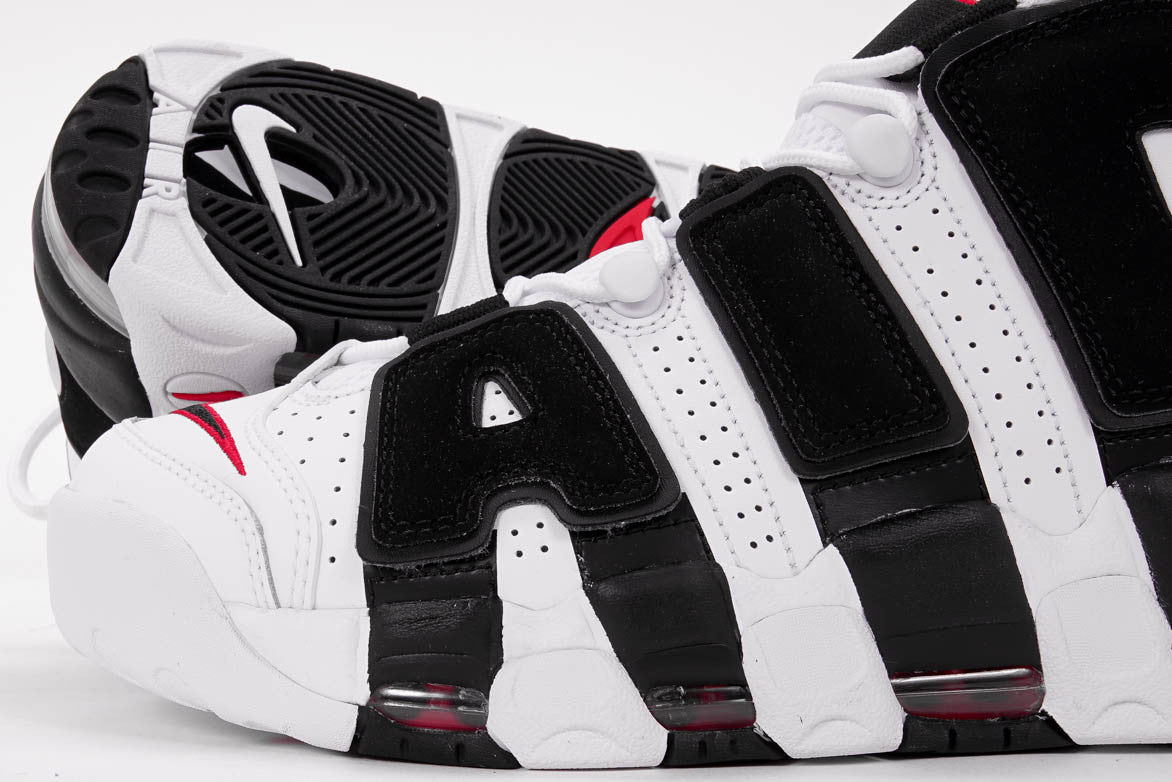 "AIR MORE UPTEMPO ""SCOTTIE PIPPEN"""