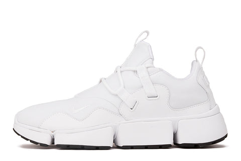 POCKETKNIFE DM - WHITE / WHITE