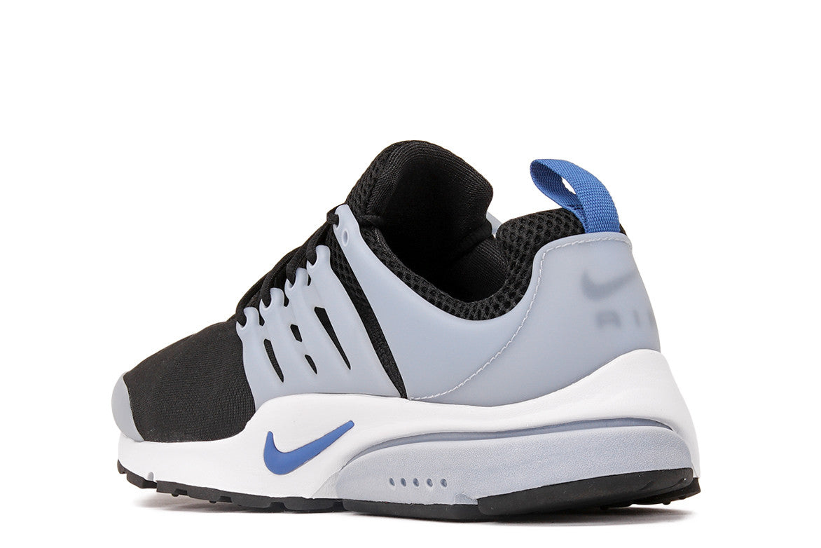 AIR PRESTO ESSENTIAL - BLACK / BLUE JAY