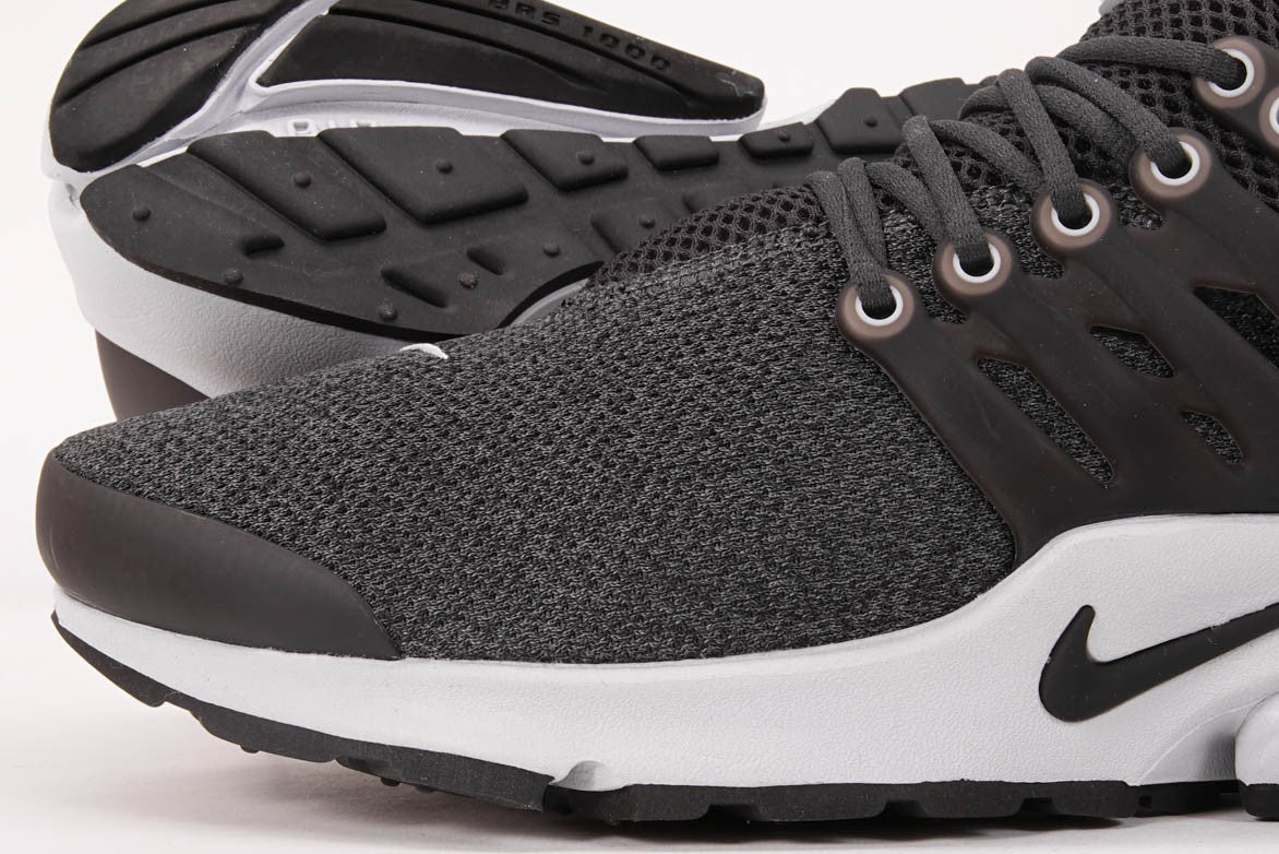 AIR PRESTO ESSENTIAL - ANTHRACITE / BLACK