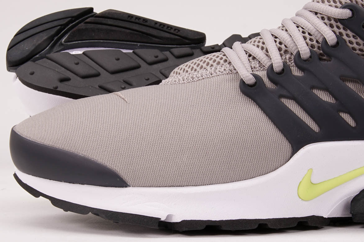 AIR PRESTO ESSENTIAL - COBBLESTONE / ANTHRACITE
