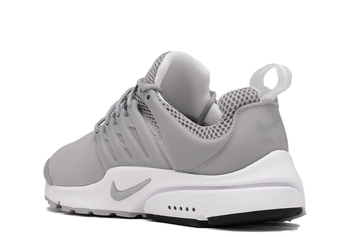 AIR PRESTO ESSENTIAL - WOLF GREY / WHITE