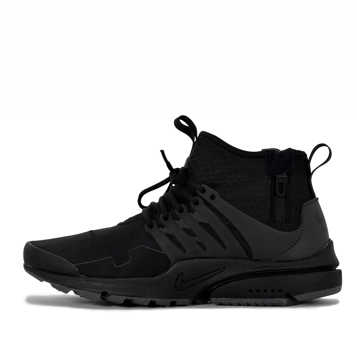 wholesale dealer 7d1a5 adbe7 AIR PRESTO MID UTILITY - BLACK   DARK GREY ...